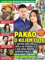 TV Novele Magazine [Serbia] (13 May 2019)