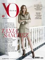 YO DONA Magazine [Spain] (14 March 2015)