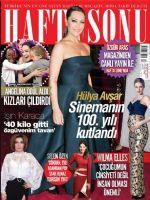 Haftasonu Magazine [Turkey] (1 April 2015)