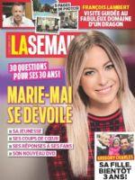 LA Semaine Magazine [Canada] (5 December 2014)