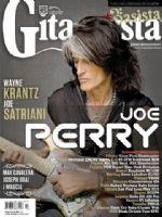 Gitarzysta Magazine [Poland] (March 2015)
