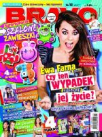Bravo Magazine [Poland] (6 June 2012)