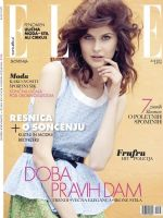 Elle Magazine [Slovenia] (July 2013)