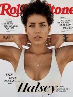 Rolling Stone Magazine [Italy] (July 2019)