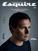 Esquire Magazine [Spain] (June 2018)