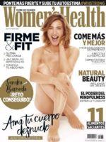 Women's Health Magazine [Spain] (September 2018)
