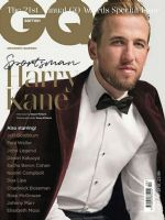 GQ Magazine [United Kingdom] (October 2018)