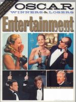 Entertaiment Weekly Magazine [United States] (3 April 1998)