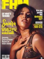 FHM Magazine [India] (January 2019)