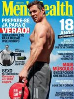 Men's Health Magazine [Portugal] (April 2019)