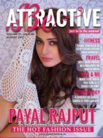 BeAttractive Magazine [India] (August 2017)