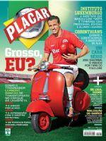 Placar Magazine [Brazil] (August 2011)