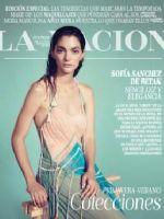 La Nacion Revista Magazine [Argentina] (4 September 2016)