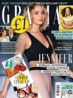 Grazia Magazine [United Kingdom] (1 May 2017)