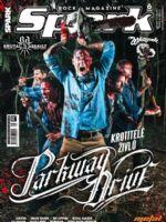 Spark Magazine [Czech Republic] (June 2019)