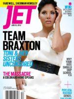 Jet Magazine [United States] (August 2012)