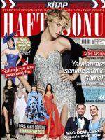 Haftasonu Magazine [Turkey] (3 February 2016)