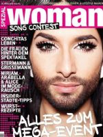 Woman Magazine [Austria] (30 April 2015)