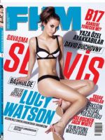 FHM Magazine [Turkey] (July 2014)