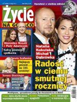 Zycie na goraco Magazine [Poland] (12 February 2015)