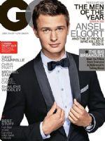GQ Magazine [United States] (1 December 2014)