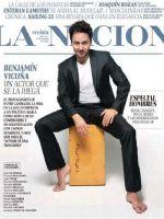 La Nacion Revista Magazine [Argentina] (7 June 2015)