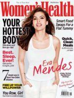 Women's Health Magazine [United Arab Emirates] (September 2015)