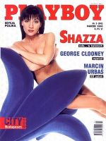 Playboy Magazine [Poland] (March 2000)