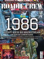 Roadie Crew Magazine [Brazil] (May 2016)
