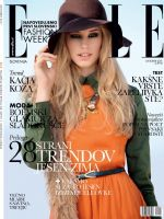 Elle Magazine [Slovenia] (October 2011)