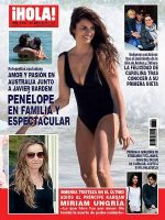 Hola! Magazine [Spain] (22 April 2015)