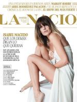 La Nacion Revista Magazine [Argentina] (8 March 2015)