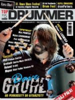 Top Drummer Magazine [Poland] (May 2011)