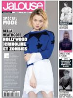 Jalouse Magazine [France] (March 2016)