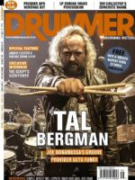 Drummer Magazine [United Kingdom] (June 2013)