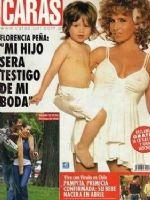 Caras Magazine [Argentina] (September 2005)