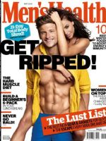 Men's Health Magazine [South Africa] (May 2016)