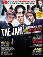Mojo Magazine [United Kingdom] (January 2018)