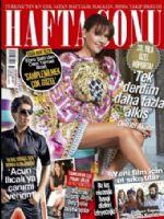 Haftasonu Magazine [Turkey] (14 September 2016)