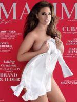 Maxim Magazine [United States] (April 2016)