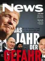 News Magazine [Austria] (14 January 2017)
