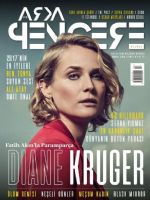 Arka Pencere Magazine [Turkey] (February 2018)
