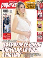 Hola! Magazine [Argentina] (22 July 2016)