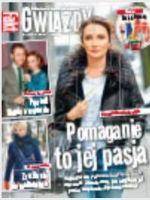 Gwiazdy Magazine [Poland] (17 March 2017)