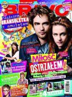 Bravo Magazine [Poland] (22 November 2011)