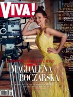 VIVA Magazine [Poland] (19 April 2018)