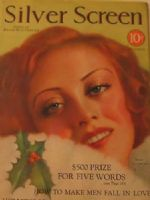 Silver Screen Magazine [United States] (December 1930)