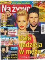 Na żywo Magazine [Poland] (4 February 2016)