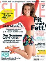 Shape Magazine [Germany] (July 2017)