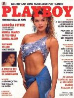 Playboy Magazine [Brazil] (October 1990)